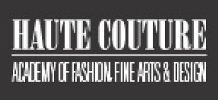 Haute Couture Academy Of Fashion Fine Arts Design
